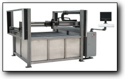 Abrasive & Waterjet Cutting Systems (Size Options2)