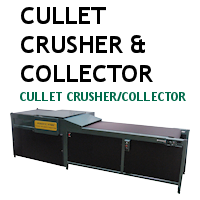 Cullet Crusher & Collector