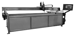 Abrasive & Waterjet Cutting Systems