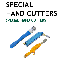 Special Hand Cutters