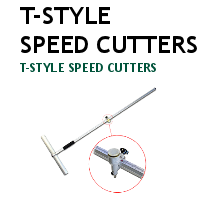 T-Style Speed Cutters