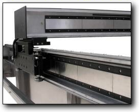 Linear Drive Motion System