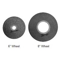 Edge Deletion Wheels